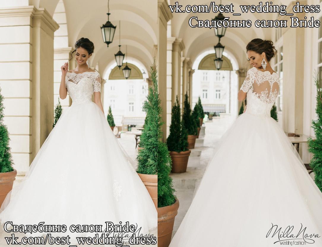 Весільні сукні (плаття) Київ 2018 2019 весільний салон bride 02687723f92f8